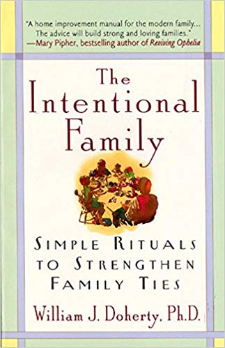 The Intentional Family book