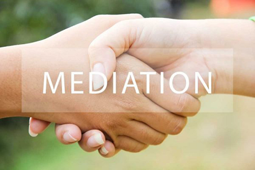 Mediation Wake Forest NC