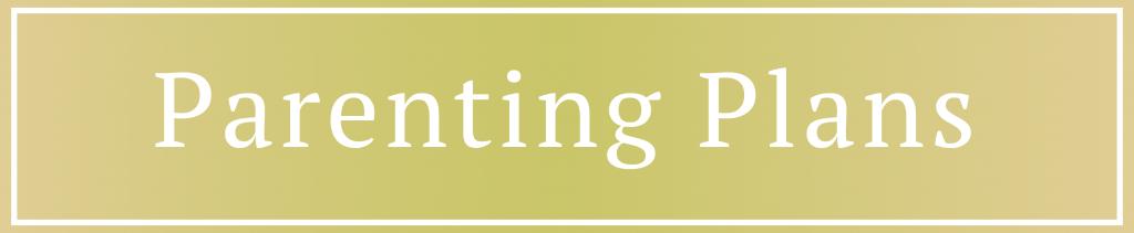 Parenting Plans Banner